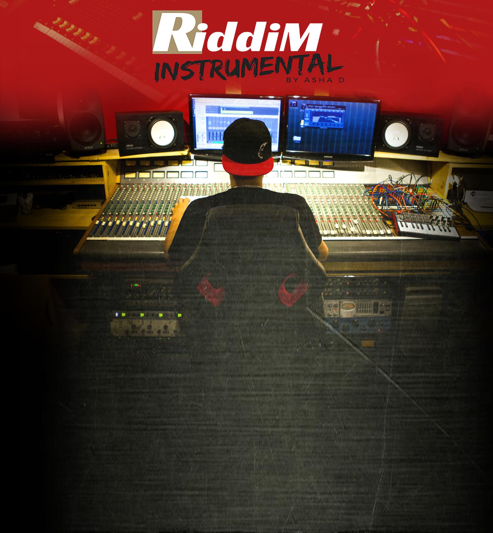 Header Image - Riddims & Beats online